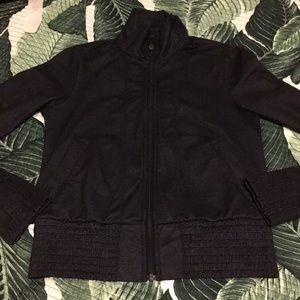Lululemon Rare da bomber jacket